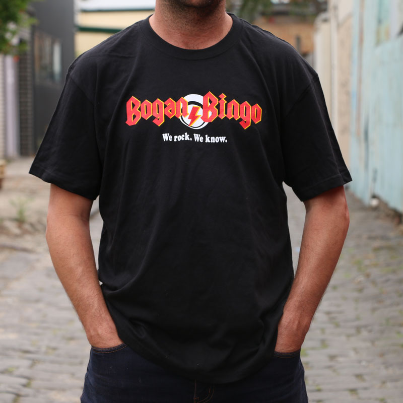 Daz-Tshirt