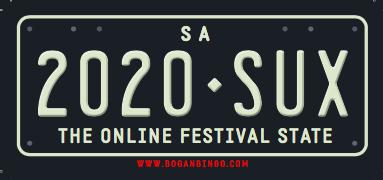 SA Sticker